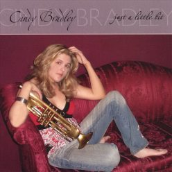 Cindy Bradley - Just a Little Bit (2007)