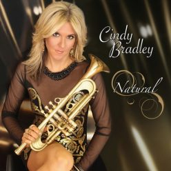 Cindy Bradley - Natural (2017)