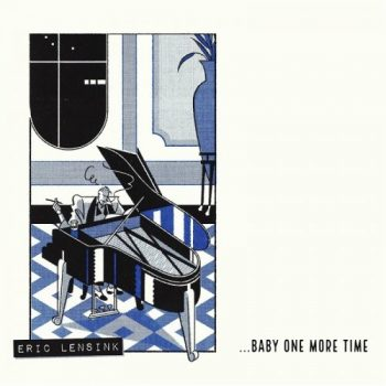 Eric Lensink - Baby One More Time (2018)