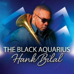Hank Bilal - The Black Aquarius (2019)