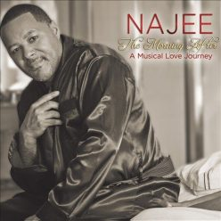 Najee - The Morning After: A Musical Love Journey (2013)