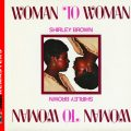 Shirley Brown - Woman To Woman (1974)