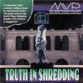The Mark Varney Project - Truth in Shredding (1990)