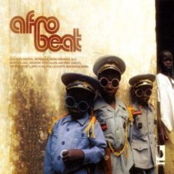 VA - Afro Beat: Hard African Funk Afro Jazz And Afro Beat (2002)