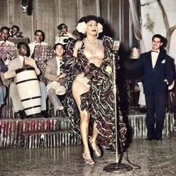 VA - Latin Jazz & Dance Music Hit The Mainstream 1919-1945 (2020)