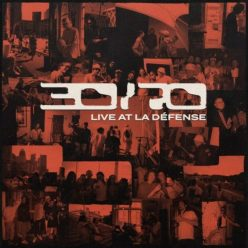 30/70 - Live at La Défense (2020)