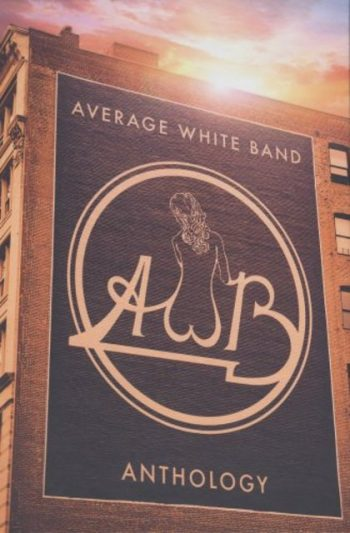 Average White Band - Anthology (2020)