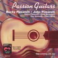 Bucky Pizzarelli & John Pizzarelli - Passion Guitars (2001)