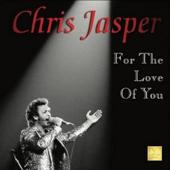 Chris Jasper - For the Love of You (2020)