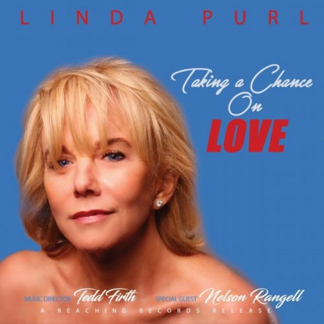 Linda Purl - Taking a Chance on Love (2020)