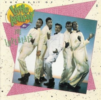 Little Anthony & The Imperials - The Best Of (1989)