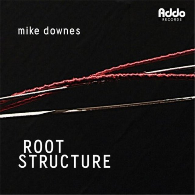 Mike Downes - Root Structure (2017)