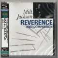 Milt Jackson - Reverence and Compassion (1993/2017)