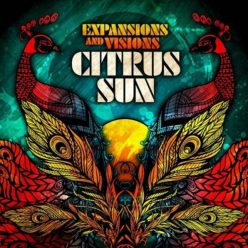 Citrus Sun - Expansions And Visions (2020)