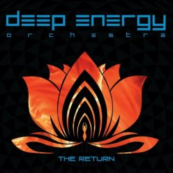 Deep Energy Orchestra - The Return (2020)