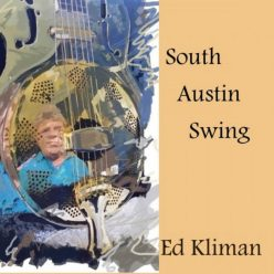 Ed Kliman - South Austin Swing (2019)