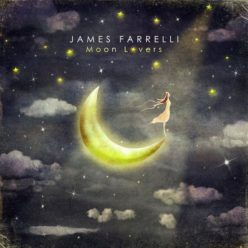 James Farrelli - Moon Lovers (2020)