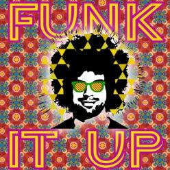 Michael Raphael - Funk It Up (2020)