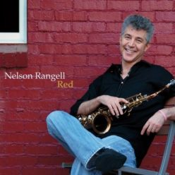 Nelson Rangell - Red (2015)