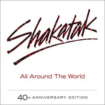 Shakatak - All Around the World (40th Anniversary Edition) (2020)