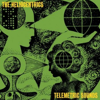 The Heliocentrics - Telemetric Sounds (2020)