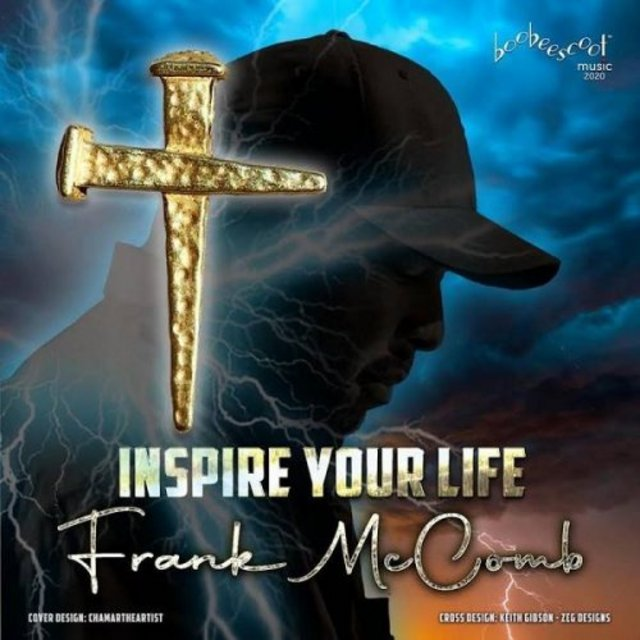 Frank McComb - Inspire Your Life (2020)