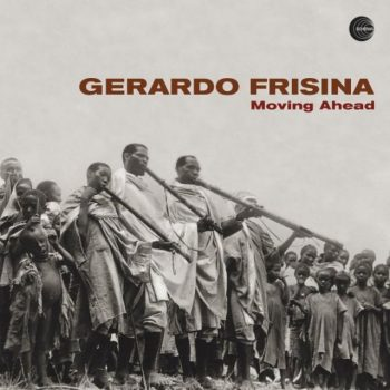 Gerardo Frisina - Moving Ahead (2020)