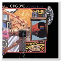 Orgone - Connection (2020)