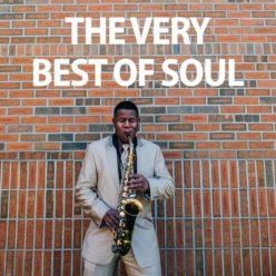 VA - The Very Best Of Soul (2020)