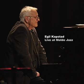 Egil Kapstad - Live at Molde Jazz (2020)