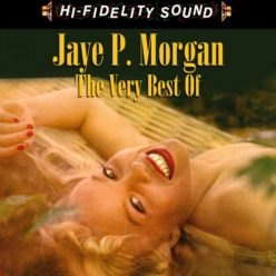 Jaye P. Morgan - The Very Best Of (2009)