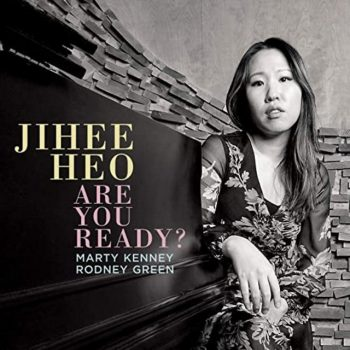 Jihee Heo - Are You Ready? (2020)