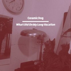Marc Ribot's Ceramic Dog - What I Did On My Long 'Vacation' (2020)
