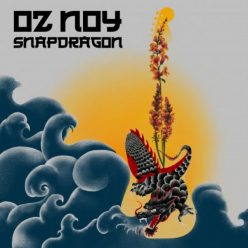 Oz Noy - Snapdragon (2020)
