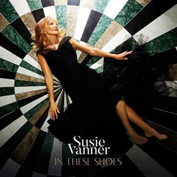 Susie Vanner - In These Shoes (2020)