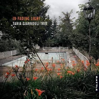 Tania Giannouli Trio - In Fading Light (2020)