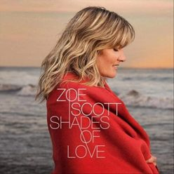 Zoe Scott - Shades of Love (2020)