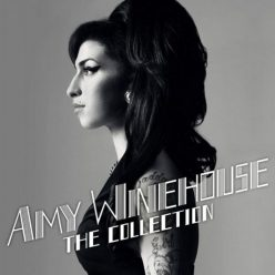 Amy Winehouse - The Collection (BOXSET 5CD) (2020)
