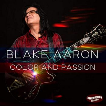 Blake Aaron - Color And Passion (2020)