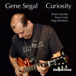 Gene Segal - Curiosity (2020)
