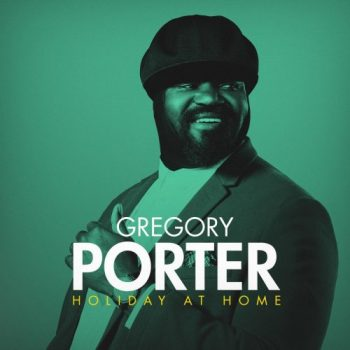 Gregory Porter - Holiday At Home (2020)
