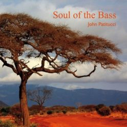 John Patitucci - Soul of the Bass (2019)