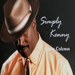 Kenny Coleman - Simply Kenny (2019)