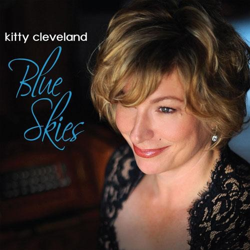Kitty Cleveland - Blue Skies (2014)