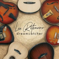 Lee Ritenour - Dreamcatcher (2020)