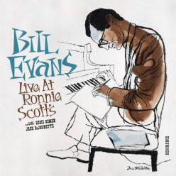 Bill Evans - Live at Ronnie Scott's (2020)