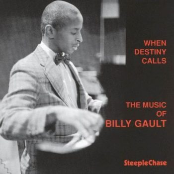 Billy Gault - When Destiny Calls (1974)