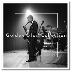 Gerry Mulligan - Golden Star Collection (2020)