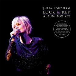 Julia Fordham - Lock & Key [6CD BOX SET] (2020)