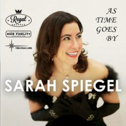 Sarah Spiegel - As Time Goes By (2020)